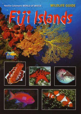 World of Water Wildlife Guide: Fiji Islands