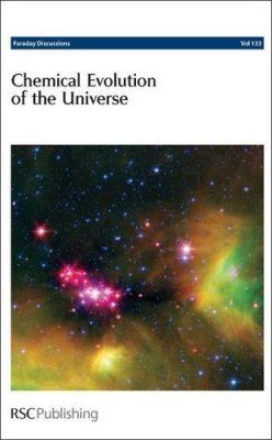 Chemical Evolution of the Universe