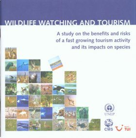 Wildlife Watching and Tourism