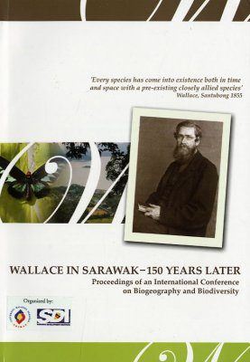 Wallace in Sarawak - 150 Years Later