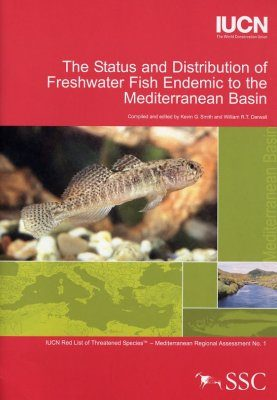 The Status and Distribution of Freshwater Fish Endemic to the Mediterranean Basin