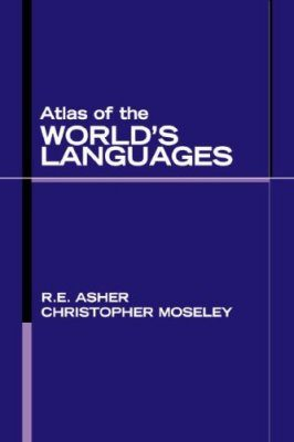 Atlas of the World's Languages