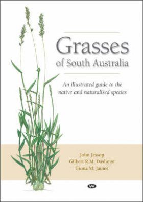 Grasses of South Australia