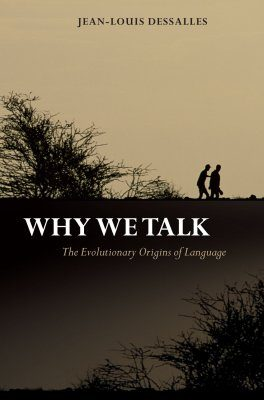 Why We Talk