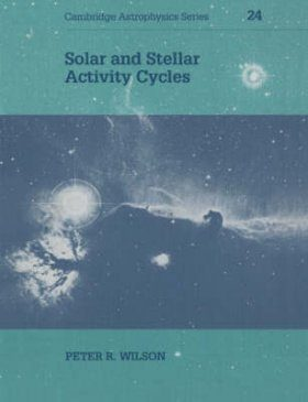 Solar and Stellar Activity Cycles