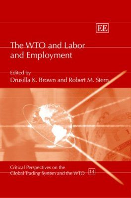 The WTO and Labor and Employment