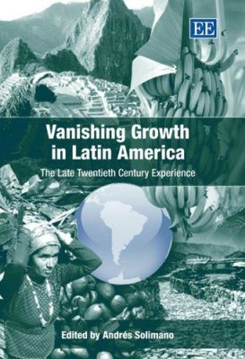 Vanishing Growth in Latin America