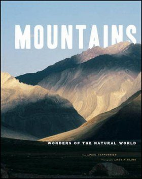 Mountains: Wonders of the Natural World