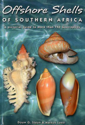 Offshore Shells of Southern Africa