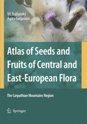 Atlas of Seeds and Fruits of Central and East-European Flora