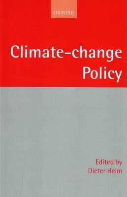 Climate-Change Policy