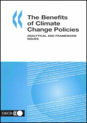 The Benefits of Climate Change Policies