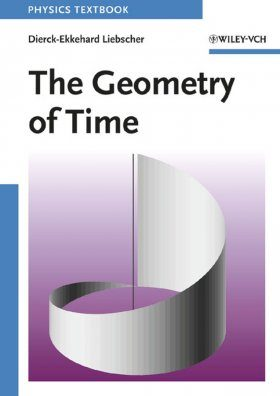 The Geometry of Time