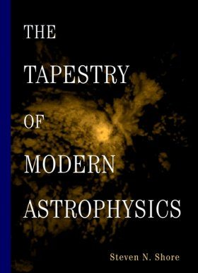 The Tapestry of Modern Astrophysics