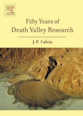 Fifty Years of Death Valley Research