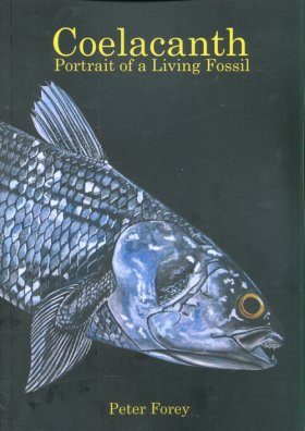 Coelacanth: Portrait of a Living Fossil