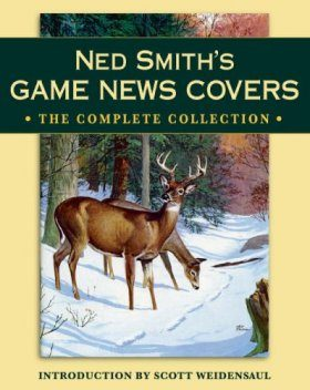 Ned Smith's Game News Covers