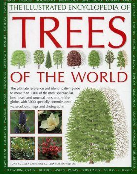 The Illustrated Encyclopaedia of Trees of the World