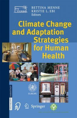 Climate Change and Adaptation Strategies for Human Health