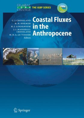 Coastal Fluxes in the Anthropocene