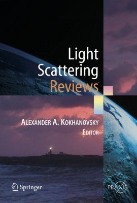 Light Scattering Reviews 1
