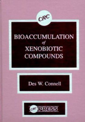 Bioaccumulation of Xenobiotic Compounds
