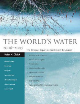 The World's Water 2006-2007