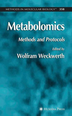 Metabolomics: Methods and Protocols