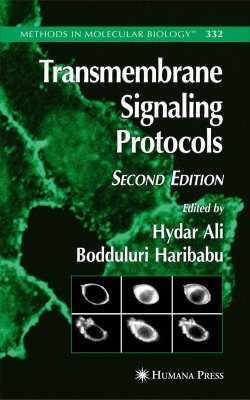 Transmembrane Signalling Protocols