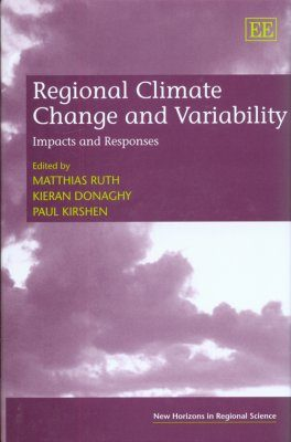 Regional Climate Change and Variability