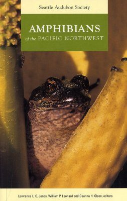 Amphibians of the Pacific Northwest