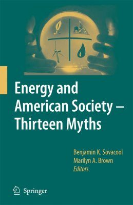 Energy and American Society