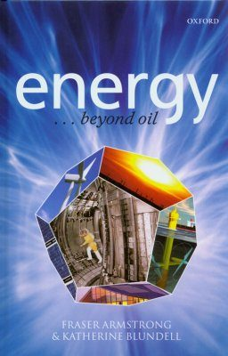 Energy... Beyond Oil
