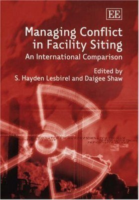 Managing Conflict in Facility Siting