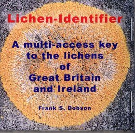 Lichen Identifier (Version 3)
