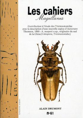 Les Cahiers Magellanes, No. 61 [French]