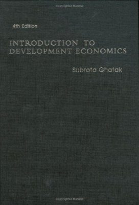 Introduction to Development Economics