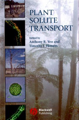 Plant Solute Transport