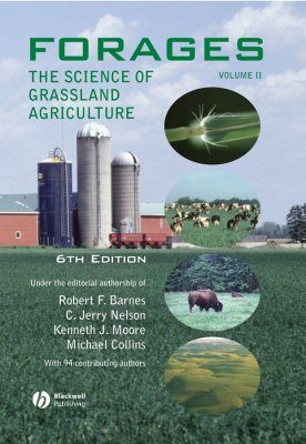 Forages, Volume 2