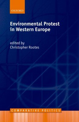Environmental Protest in Western Europe