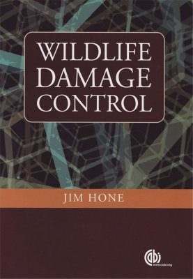 Wildlife Damage Control