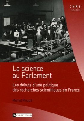 La Science au Parlement