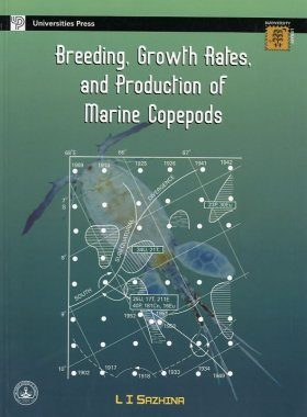 Breeding, Growth Rates, and Production of Marine Copepods