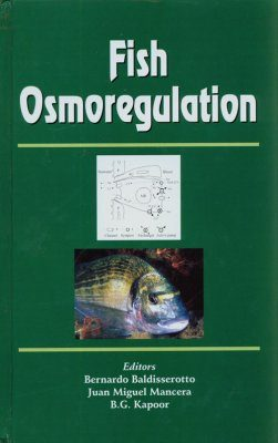 Fish Osmoregulation
