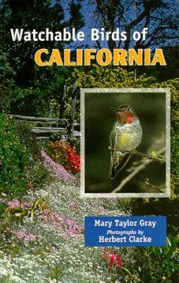 Watchable Birds of California