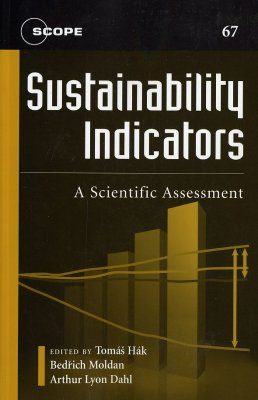 Sustainability Indicators