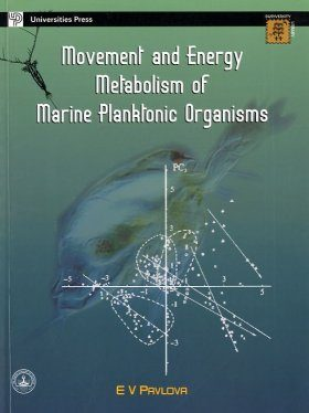 Movement and Energy Metabolism of Marine Planktonic Organisms