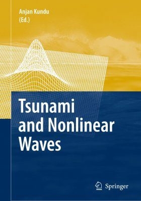 Tsunami and Nonlinear Waves