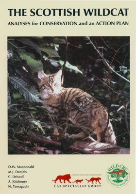 The Scottish Wildcat: Analyses for Conservation and an Action Plan