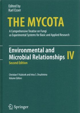 The Mycota, Volume 4: Environmental and Microbial Relationships